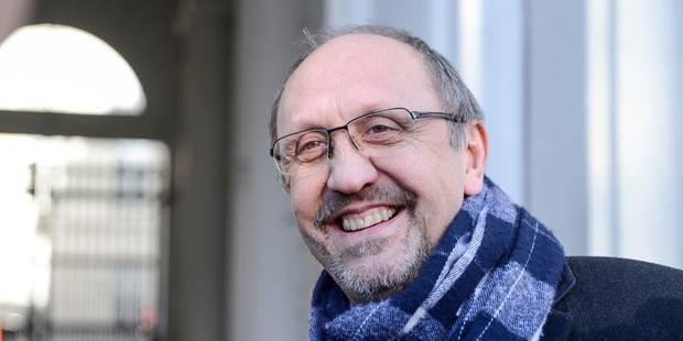 Johan Vande Lanotte se méfie du retour de produits financiers toxiques - La Libre