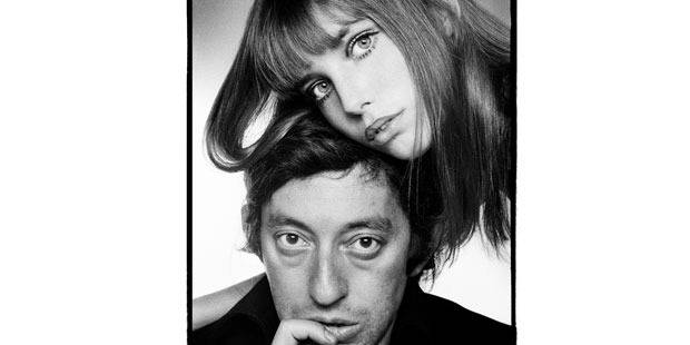Just Jaeckin, l'entremetteur du couple Gainsbourg-Birkin