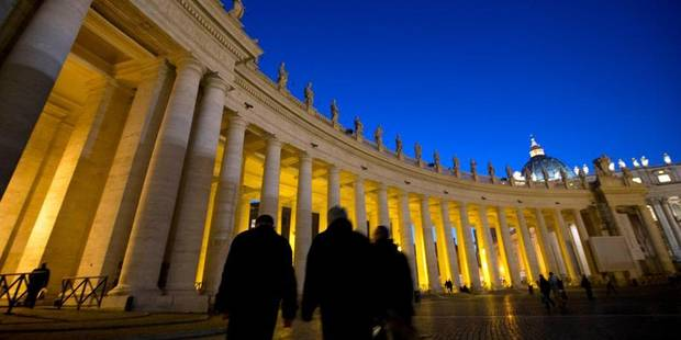Pour un retour du religieux en politique ? - La Libre