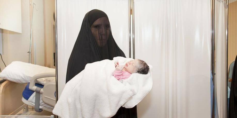 Birth Day : 14 histoires de naissance en images