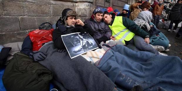 Afghans : la Belgique n'en veut pas, Kaboul non plus - La Libre