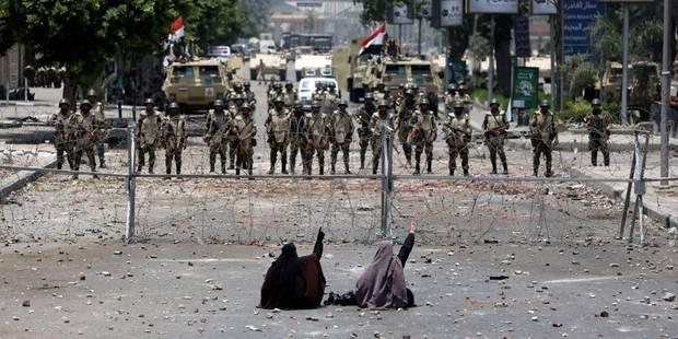 """Egypte: 18 Frères musulmans mis en détention pour """"terrorisme"""" - La Libre"""