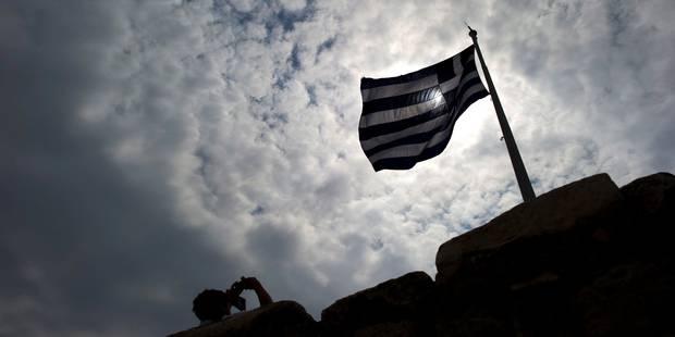 La Grèce n'a pas droit à l'échec - La Libre