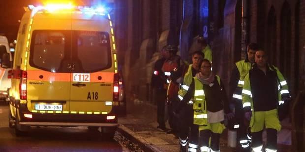 Un chauffard en fuite après un accident mortel à Liège - La Libre