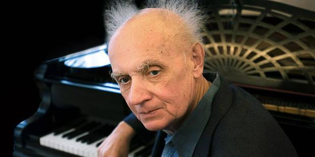 """Kilar, l'homme-orchestre du """"Pianiste"""", est décédé - La Libre"""