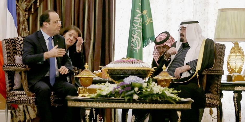 L'Arabie saoudite offre 3 milliards de dollars à l'armée libanaise... qui s'équipera chez les Français