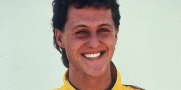 Schumacher, l'éternel bad boy des paddocks - La Libre