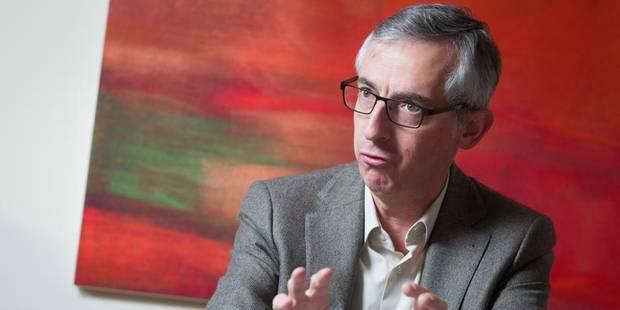 """Coulie: """"L'UCL a besoin d'un recteur politique"""" - La Libre"""