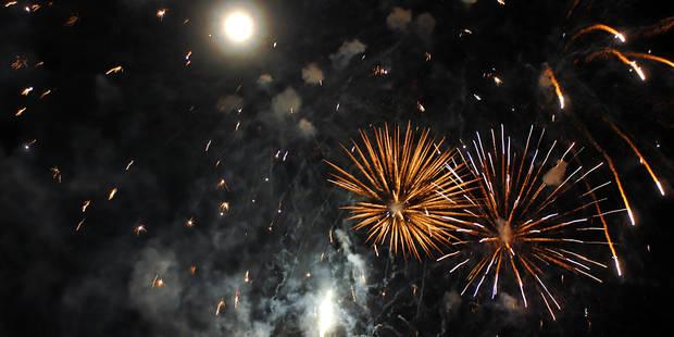 Menaces d'attentats au réveillon du Nouvel an: Bruxelles maintient son feu d'artifice - La Libre