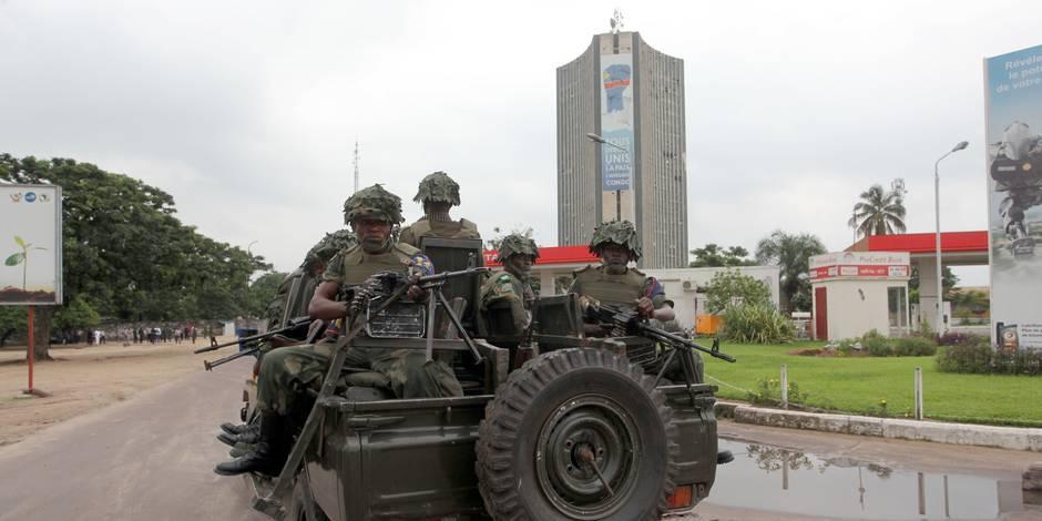 RDC: un pasteur rate son coup de force à Kin