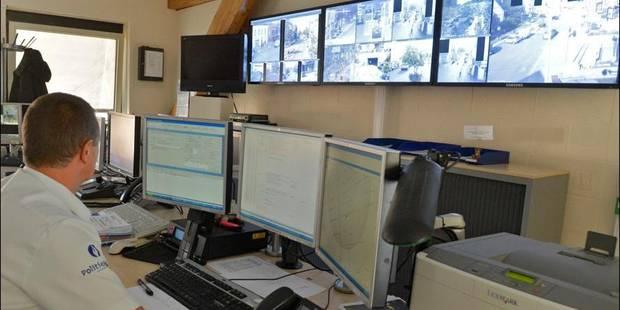 Un équipement de surveillance à remplacer - La Libre