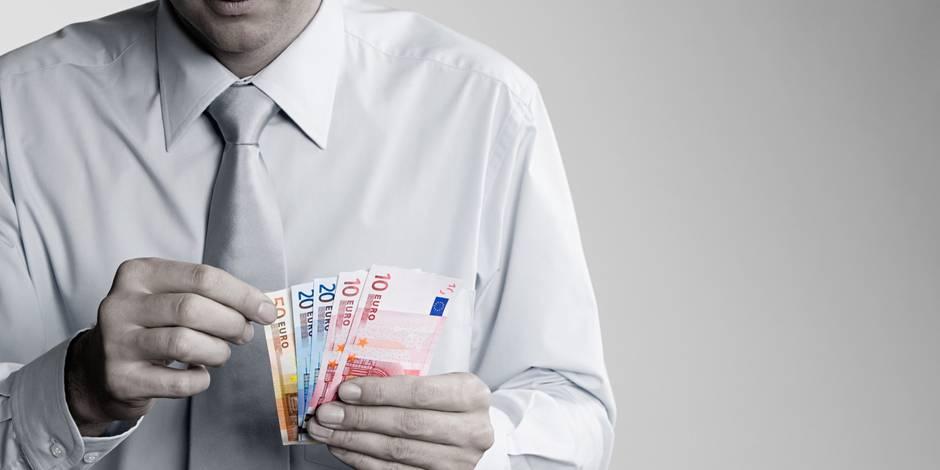 3000 euros en cash: une limitation qui passe mal
