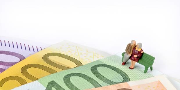 Un bug retarde le versement des traitements des fonctionnaires et des pensions - La Libre