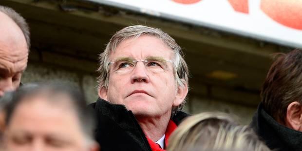 C'est officiel, Roland Duchâtelet a racheté le club anglais de Charlton - La Libre