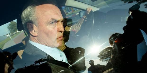 Assassinat du châtelain de Wingene: André Gyselbrecht a été libéré - La Libre