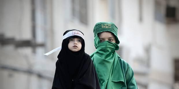 Des printemps arabes aux hivers islamistes - La Libre