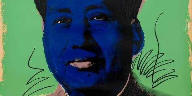 Warhol et l'art - La Libre