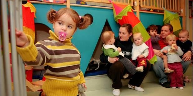 La Flandre renforce les exigences linguistiques pour les gardiennes d'enfants - La Libre