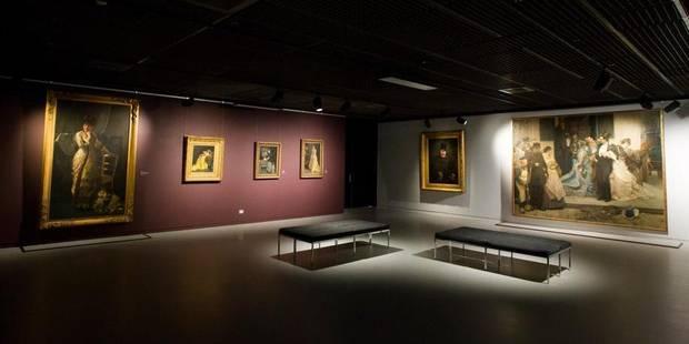 Gratuité des musées : au-delà des clichés - La Libre