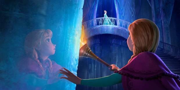 """""""La Reine des neiges"""" reprend la tête du box-office nord-américain - La Libre"""