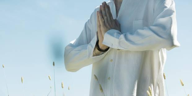30 minutes de méditation par jour, un antidépresseur efficace ? - La Libre
