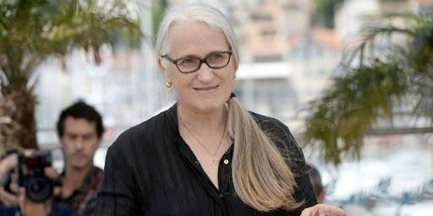 Jane Campion présidente du jury à Cannes - La Libre
