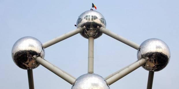 Le nombre d'exonérés fiscaux explose à Bruxelles - La Libre