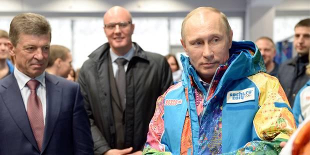 Les aéroports de Moscou interdisent tous les liquides en cabine - La Libre