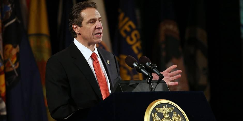 USA: l'Etat de New York autorise la marijuana à des fins médicales