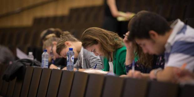 Les QCM sont-ils un bon moyen d'évaluer les étudiants? - La Libre