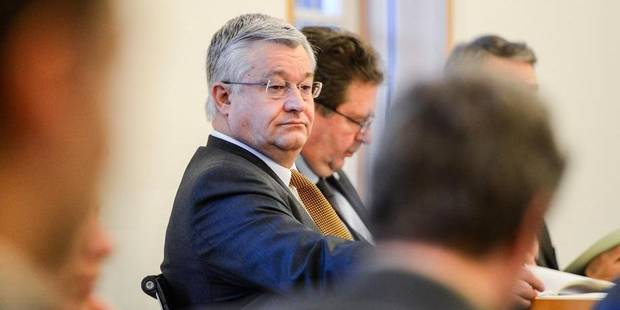 Le conjoint bruxellois exonéré de droits de succession - La Libre