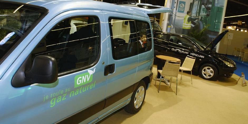 et pourquoi pas rouler au gaz naturel la libre. Black Bedroom Furniture Sets. Home Design Ideas