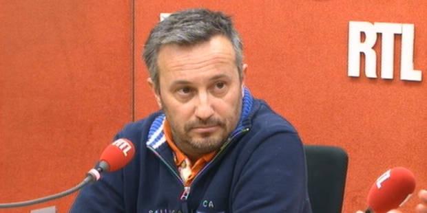 """Hollande/Gayet: """"Tous les soirs, sans sécurité, sous mes yeux"""" - La Libre"""