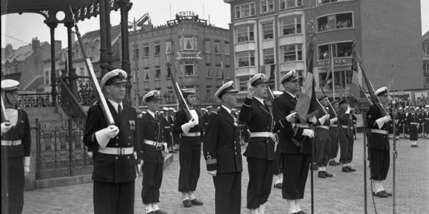 La loi belge qui risque de compliquer les commémorations de la Première Guerre - La Libre