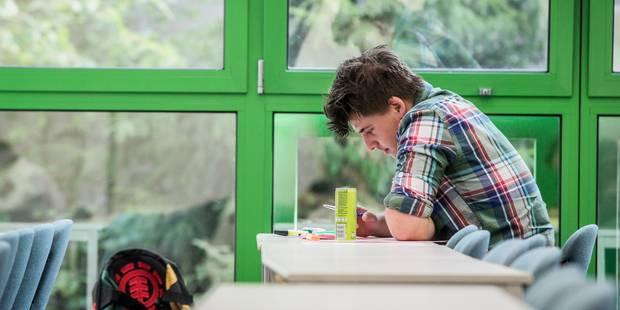 """Places d'écoles : """"Il faut sortir de l'opacité"""", estime Bertieaux - La Libre"""
