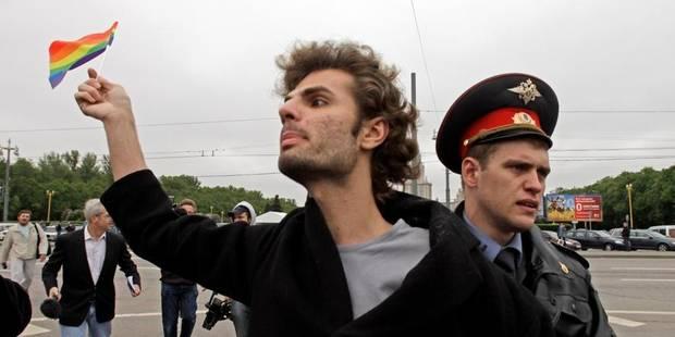 27 Prix Nobel écrivent à Poutine pour protester contre la loi anti-gay - La Libre