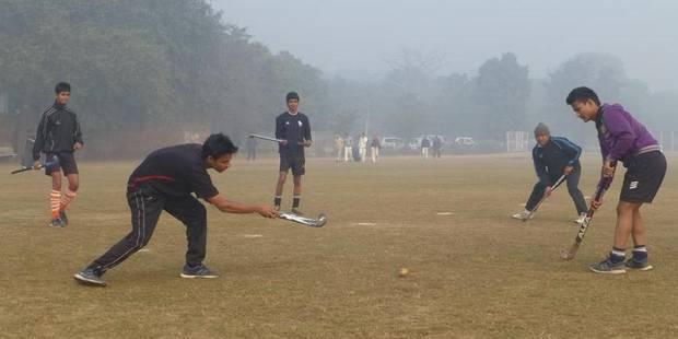 Le hockey indien garde la foi - La Libre