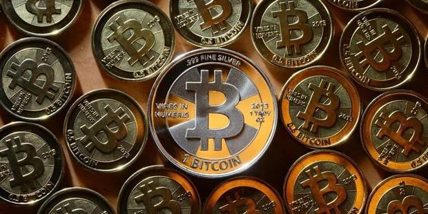 Édito: Bitcoins? Oui, mais à dose homéopathique - La Libre