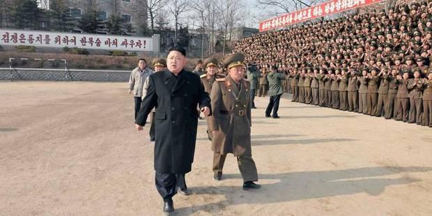 Une ambassade de Corée du Nord en Belgique ? Pourquoi pas... - La Libre