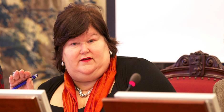 La Cour constitutionnelle annule partiellement la loi de Maggie De Block sur les pays sûrs