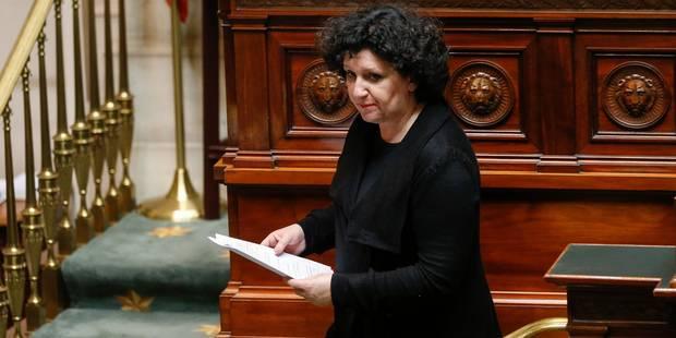Turtelboom fait repasser par la Chambre un texte bloqué au Sénat - La Libre