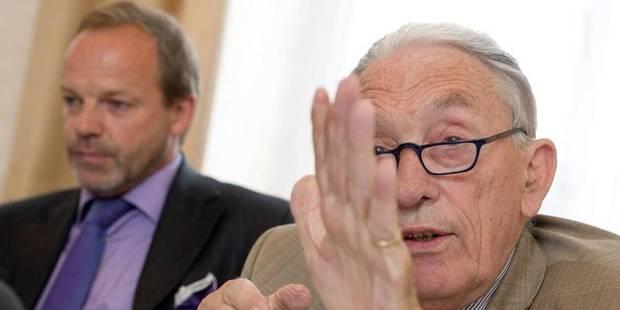 La revanche du FDF s'appelle François van Hoobrouck - La Libre