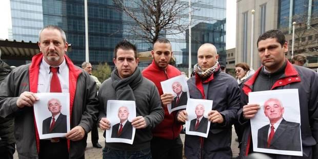 Quatre ans de prison requis contre l'agresseur d'un agent de la Stib - La Libre
