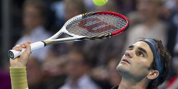 Tennis: huit records ?insolites? à battre - La Libre
