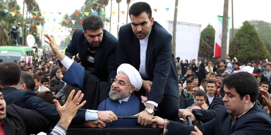 L'Iran ou la quadrature du cercle
