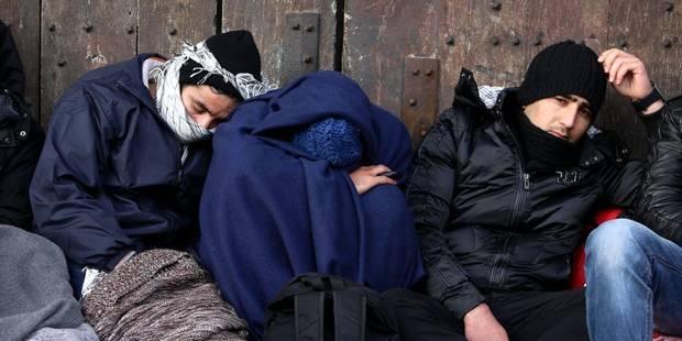 L'expulsion imminente d'un Afghan relance la polémique - La Libre