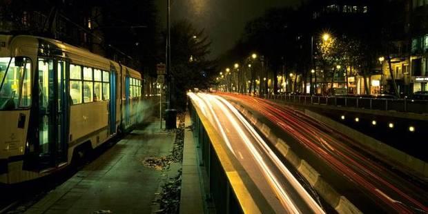 12 euros par jour pour rouler dans Bruxelles - La Libre