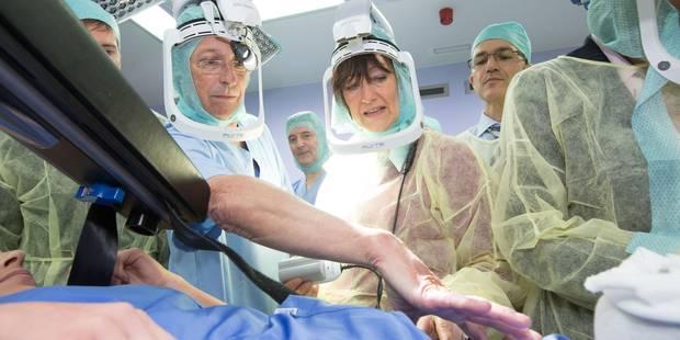 Tous les donneurs potentiels de cellules souches invités à passer les tests - La Libre
