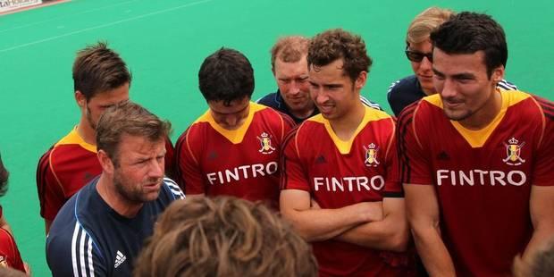 Coupe du Monde : les Red Lions connaissent leurs adversaires - La Libre