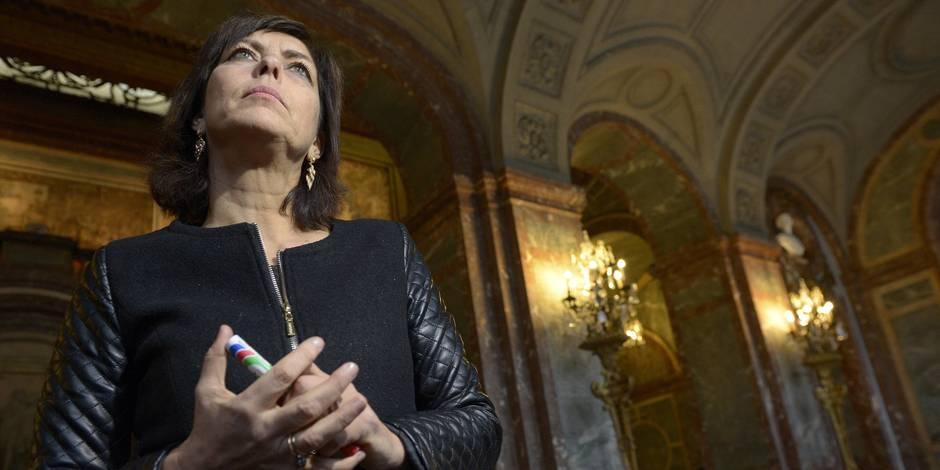 La Belgique aide des épouses de combattants en Syrie, enceintes, à rentrer